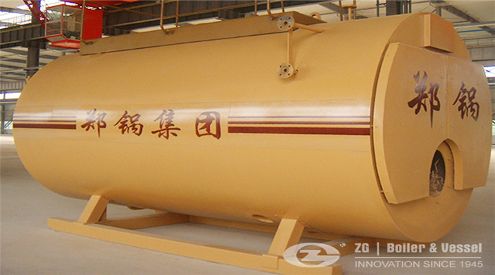 difference between water tube boiler and fire tube boiler?