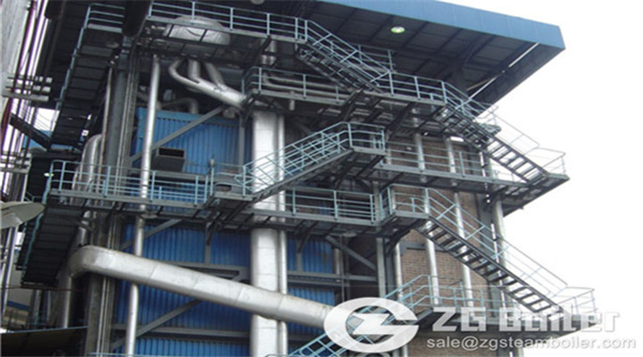 boilers water tube and fire tube – cfbc boiler manufacturer