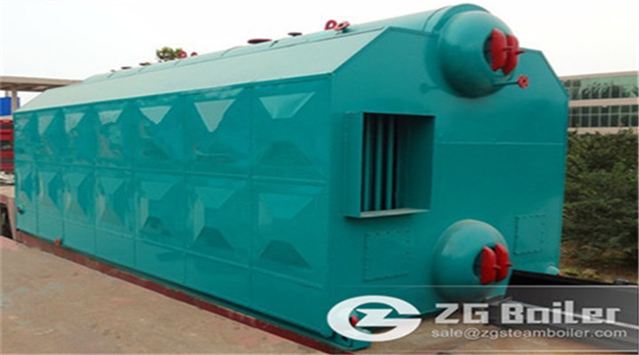 coal fired steam boiler for hotel industry
