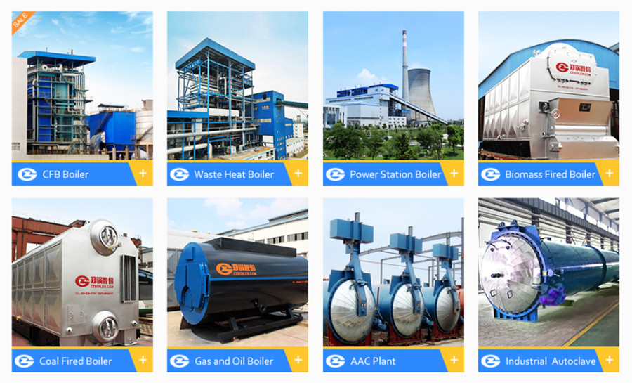 steam boiler price at china