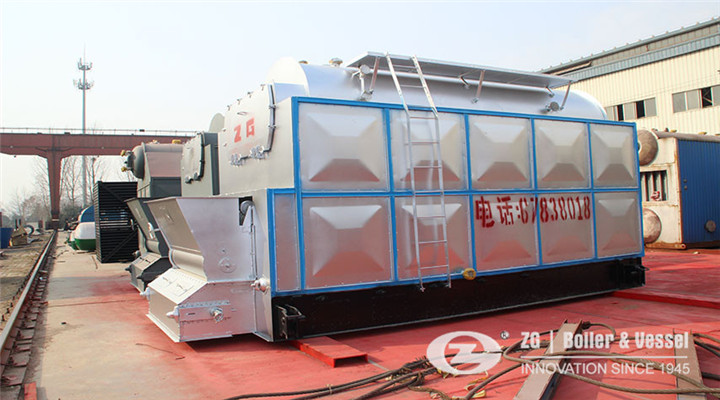 kwo waste oil boiler – low pressure, high pressure boilers