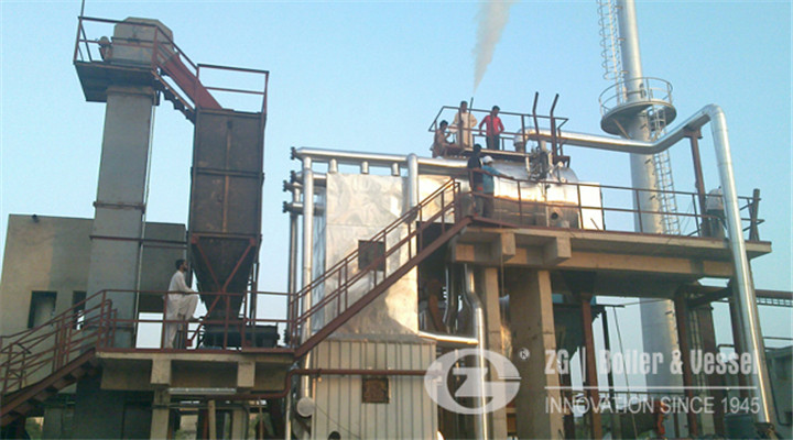 industrial & commercial boiler control/monitor for steam/water